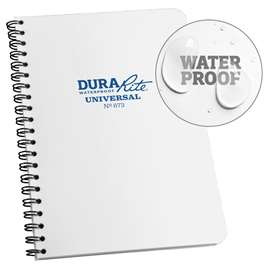 DURARITE SIDE SPIRAL  NOTEBOOK