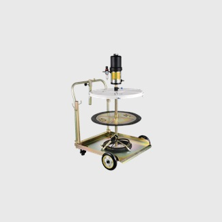55 Gallon Air Grease Lubricator