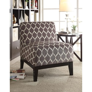 59500 ACCENT CHAIR