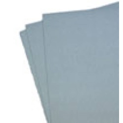 Silicon Carbide Lubricated Paper Sheets