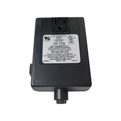 CONTROL: TF-1TD 10MIN 120V 1.0HP PACKAGED WITHOUT BUTTON
