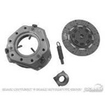 "New High Performance Clutch Sets (11"" (except 1 3/8"" input))"