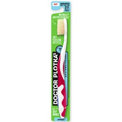 Mouth Watchers Antibacterial Toothbrush (Adult)