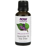 Lavender & Tea Tree Essential Oil - 1 FL OZ