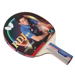 RDJ CS-2 Penhold Racket
