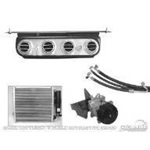 AC Kit (289, Power Steering)