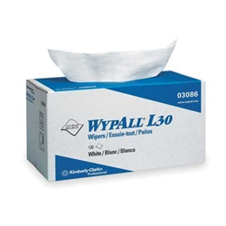 WypAll® L30 Wipers (Kimberly Clark®)