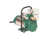 Bullard Electric Driven Pump