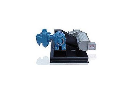 CDS-John Blue IN-23530-NGP Full Range Irrigation Injection Pump