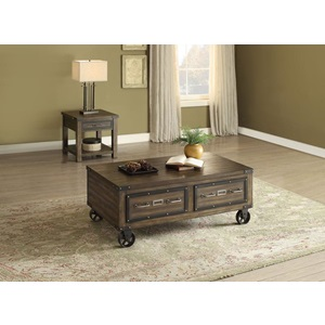 82280 COFFEE TABLE