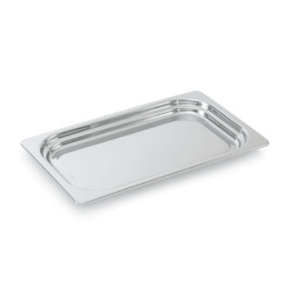 Vollrath 8230405 Miramar Plain Food Pan 1/1 Full Size