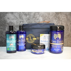 Rare Body Care Bundle - Spa Scent