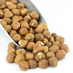 Filberts (Hazelnuts), Whole - Organic