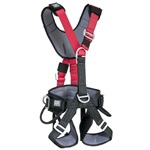 CMC Fire Rescue Harness