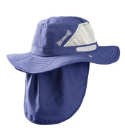 Wicking & Cooling Ranger Hat with Neck Shade