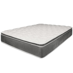 "29105 TWIN MATTRESS - 14"" PILLOW TOP"