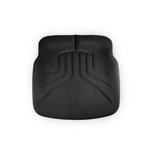 Actimo Velour Full Seat Cushion