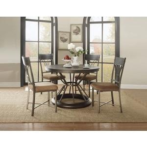 South Shore Furniture 12275 Farnel Armoire Pure White
