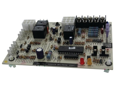 Integrated Control Board X-113 Package Unit