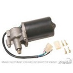 1967-70 Mustang Windshield Wiper Motor