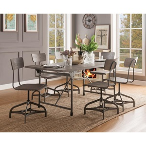 70275 DINING TABLE