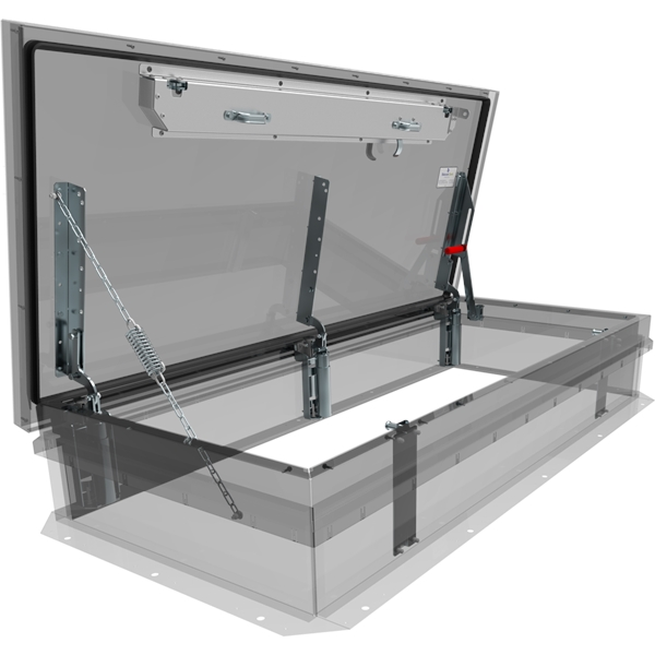 roof hatch replacement parts - Roof Hatch