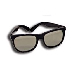 Polarized Stereopsis Viewers - Adult, Replacement