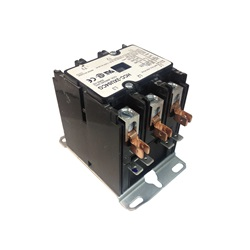 CONTACTOR: 220V 3PST 50AMP