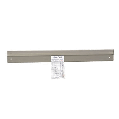 "Advance Tabco CM-60 Lite Series Check Minder 60"" L"