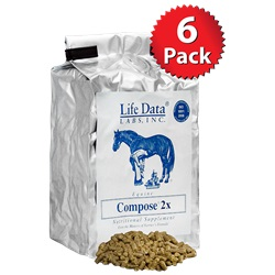 Compose® 2x - 17oz - 6pack