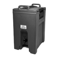 Cambro UC1000186 Ultra Camtainer Beverage Carrier Insulated Plastic