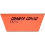 "5"" Orange Crush Cropped"