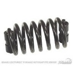 69-73 Clutch Pedal Spring