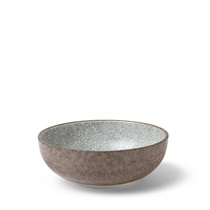"Hiware Gray 6"" Bowl"