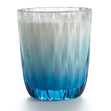Blue Coral Gallery Glass