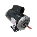 PUMP MOTOR: 1.5HP 115V 60HZ 2-SPEED 48 FRAME