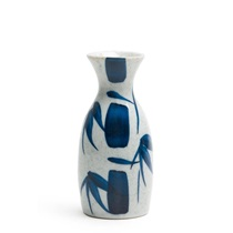 Blue Bamboo 5 Oz. Sake Bottle