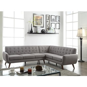 52765 ESSICK SECTIONAL SOFA