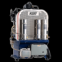 Scott Hush Air Compressor