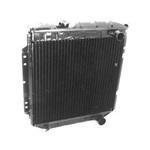 3-Core Radiator (289,302,351 w/o Air)