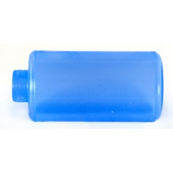 Bishop-Harmon Irrigating Cannula Bulb silicone