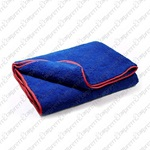 Zero Scratch Microfiber Drying Cloth