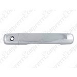 Door Handle Covers - DH157 & DH158
