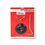 Spare Tire Mounting Kit Hook (Bolt Style)