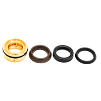 Veloci Replacement Pump Kit for Comet 5019.0037.00 w/ Brass