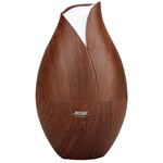 Ultrasonic Faux Wood Essential Oil Diffuser