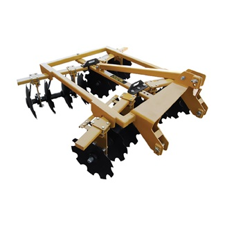 "55"" Disc Harrow"