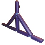 Gibson Preschool Bar Upright Pads