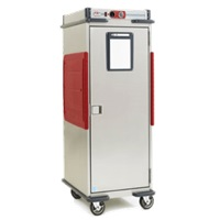 Metro C5T9-ASB T-Series Heated Holding Cabinet