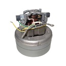 AIR BLOWER MOTOR: 1.0HP 110V 7AMP NON-THERMAL